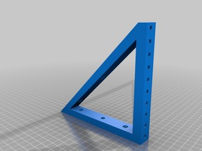 Wallrack Mount 3U