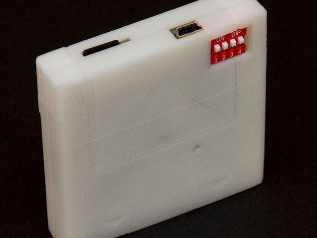 Caja para C4CPC