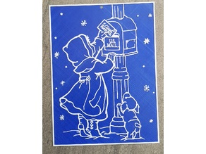 Mail to Santa