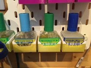 Skadis Mr Hobby / Color Bottle Holder