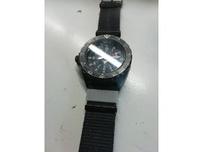 Uhren UV Indikator