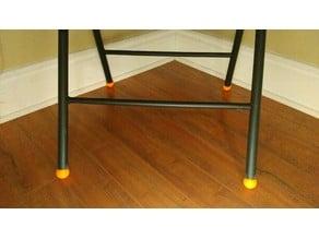 Chair Leg Caps (Costco)