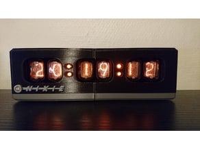 IN-12 Nixie Clock Kit Enclosure