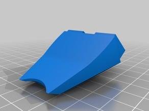 DaVinci 1.0 Pro AiO - PLA Fanduct Cooling AddOn
