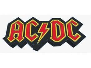 AC/DC Art