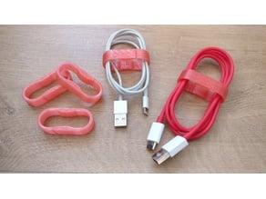 Cable Organizer / Clip