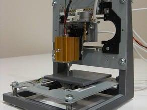 Mini Laser Cutter / Engraver