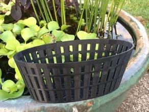 Water Garden Pot