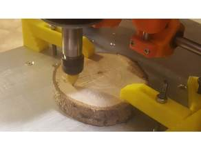 Milling Hold-Down Clamps