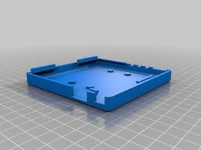 HeaterMeter v4.3  Case Bottom