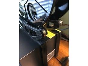 CR-10 spool holder