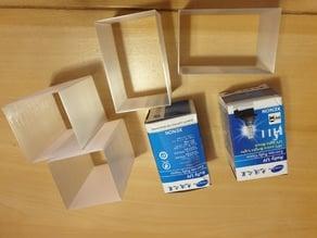 Cube Envelope