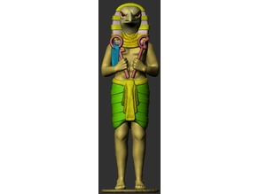 Egypt God Horus