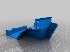 Ossum Jeep Tub for small Printers