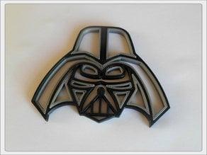Darth Vader. Quilling.