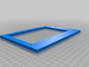 Eleduino 7inch Screen Mount