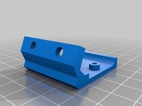 Maker Select Plus/Duplicator i3 Plus PCB Bracket
