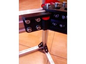 Re-D-Bot, D-Bot adjustable bed holders