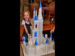 Princess Castle Remix
