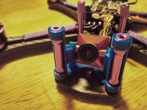 Martian frame micro cam mount