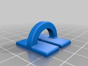 Velcro Filament Guide