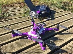 Quadcopter DIY
