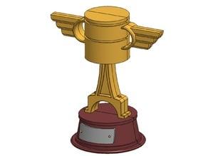 PISTON CUP (CARS)