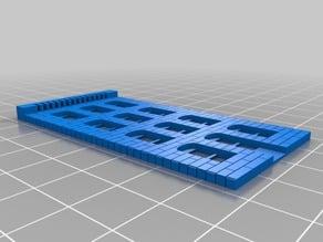 My Customized Modular Building