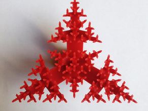 Split Triangle Tree