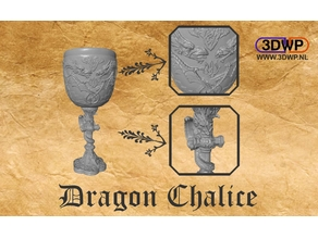 Dragon Chalice