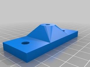 Printrbot Simple beta Bowden conversion