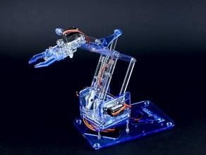 MeArm - Your Robot - v1.0