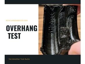 Overhang Test