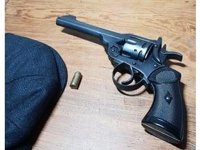 Webley Revolver Prop