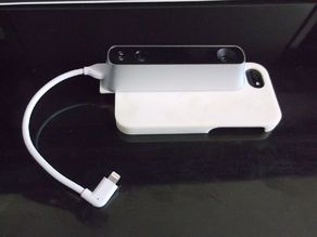 iPhone 5 Structure case