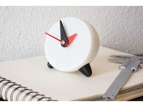 Functional Desktop/Bedside Clock