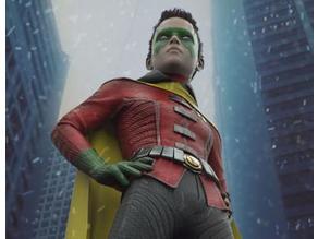Robin/Damian - Batman
