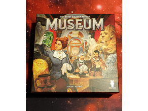 Museum - Everything in one box!