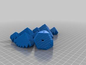 (3D Slash) cubegears5_20190514-49-7lupo4