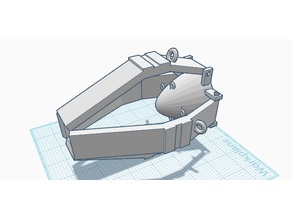 Robotic Claw