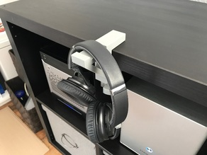 Headphone Holder - Desk mount