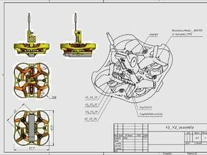 Micro Quad 45mm_V2
