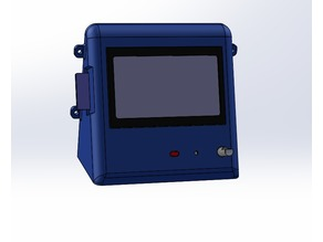 LCD 12864 Full Graphic Smart LCD Controller with SDcard access  for CTC / Flashforge / Makerbot printer