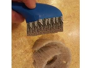 Hairy Brush