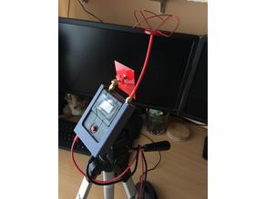 Quanum RC216R / RC540R tripod mount