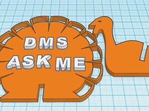 Ask Me Turkey - 3D