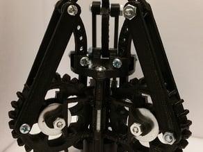 Radial Claw V1