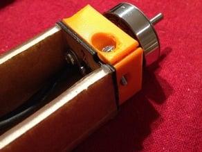 Motor mount Pichler C1967 for FliteTest Mini power pod