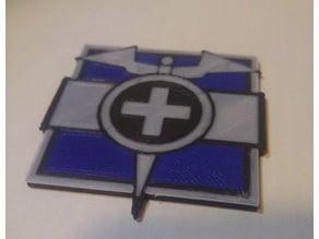 Rainbow Six Seige Doc emblem