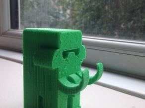 iphone stand MAMMOTH